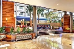 Crowne Plaza Foster City